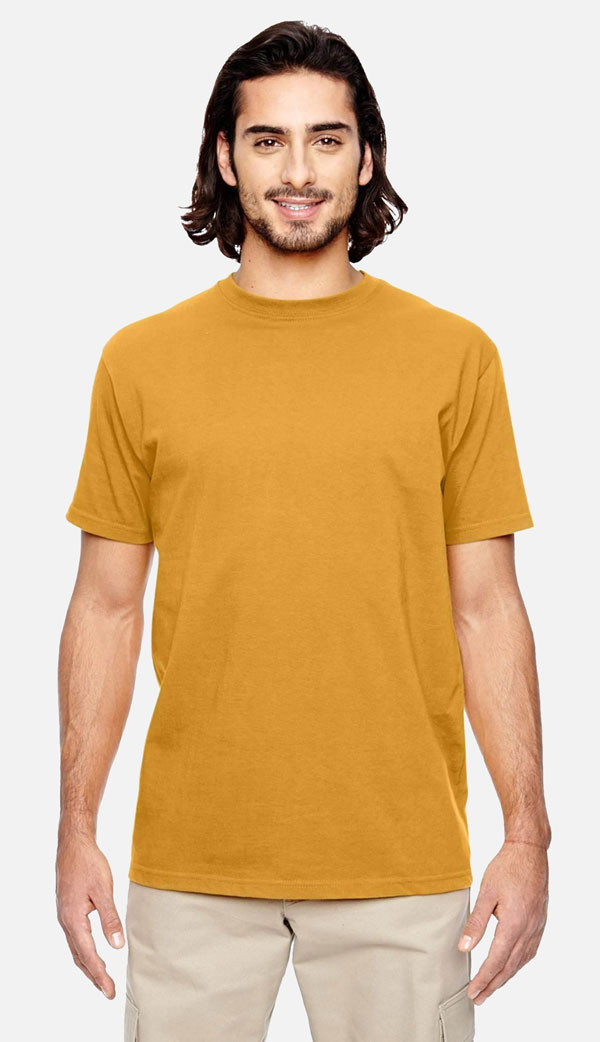 new products for half off yet not vulgar Men's Classic Organic Tee Shirt | Econscious