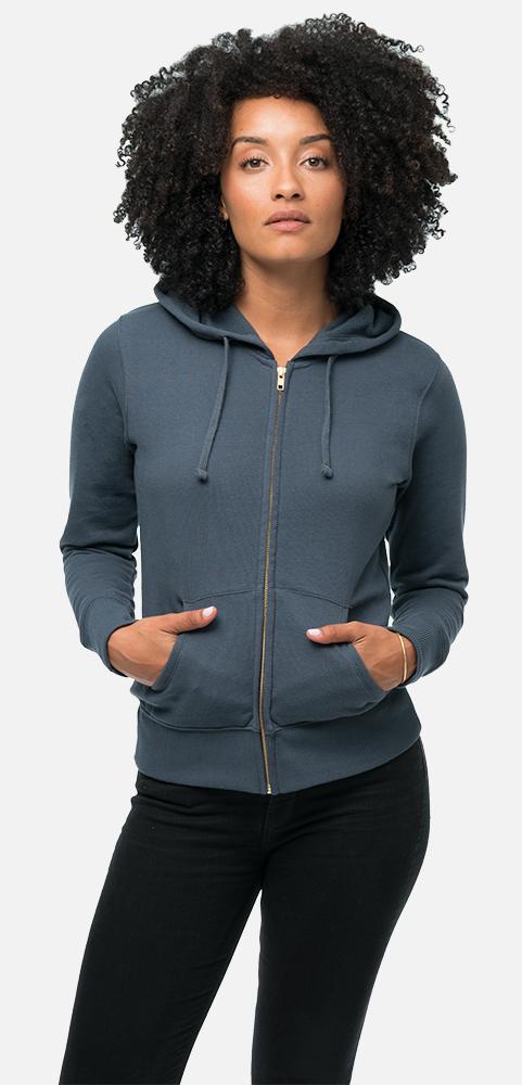 Women s Zip Hoodie  b85383c36f00